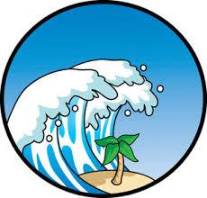 Tsunami Wave Clipart Free Clip Art