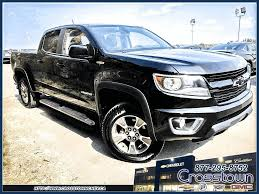 Used Chevrolet Colorado Vehicles For Sale In Sudbury, ON The 2019 Silverados 30liter Duramax Is Chevys First I6 Warrenton Select Diesel Truck Sales Dodge Cummins Ford American Trucks History Pickup Truck In America Cj Pony Parts December 7 2017 Seenkodo Colorado Zr2 Off Road Diesel Diessellerz Home 2018 Chevy 4x4 For Sale In Pauls Valley Ok J1225307 Lifted Used Northwest Making A Case For The 2016 Chevrolet Turbodiesel Carfax Midsize