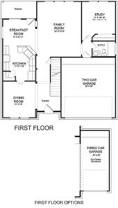 K Hovnanian Floor Plans by 2918 Overbrook Meadow Lane Katy Tx 77494 Har Com