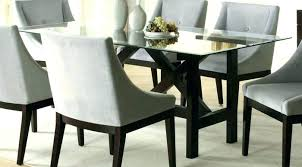 7 Clearance Dining Room Furniture Sets On Table Images Behind Chairs Bomer
