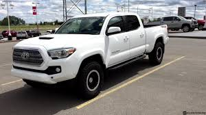 2016 Toyota Tacoma TRD Sport On 265/75R16 Tires - YouTube Favorite Lt25585r16 Part Two Roadtravelernet Cooper Discover At3 Tirebuyer 2657516 Tires Tacoma World Lifted Hacketts Discount Tyres Picture Gallery 2013 Toyota Double Cab On 26575r16 Youtube 2857516 Vs 33 Performance 4x4earth Grizzly Grip Your Next Tire Blog Consumer Reports Titan Light Truck Cable Chain Snow Or Ice Covered Roads Ebay Set Of 4 Firestone Desnation At Truck Tires Lt