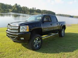 100 Rocky Ridge Trucks For Sale Vann York Chevrolet Buick GMC Cadillac Black Chevrolet