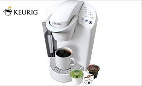 There Are 50 Keurig K475 Coffee Makers Up For Grabs In This Maker Giveaway Choose From Black Vintage Red Or Sandy Pearl To Make The Perfect