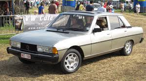 Awesome peugeot 604 X30