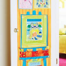 Kids U0027 Easels Art Tables by Door Easel U0026 5x7 Black Vel Door Bk 6 5 X8 5 Od Cf Sc 1 Th 225