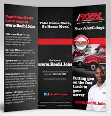 99 Roehl Trucking School Transport Partnership Rock Valley Truck Driver Training