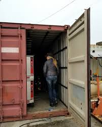 100 Foundation For Shipping Container Home Boise Entrepreneur Creates Business Park
