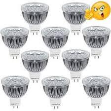 10 pcs of 100 watt e11 base mini candelabra halogen light bulb