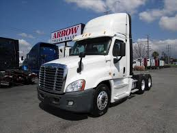 100 Day Cab Trucks For Sale 2014 Freightliner Cascadia Evolution Truck