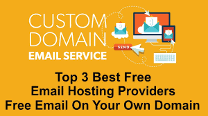 Top 3 Best Free Email Hosting Providers 2018 - Free Email For Your ... Work Smartly And Hire The Best Services For Your Startup Company Best Web Hosting 2016 Free Domains Top 5 Wordpress How To Create Free Website Domain With 10 Websites Companies 2017 2018 Youtube Design 499 Deal Matharu The Dicated Sver Hosting In India Is From Computehost Coupons Images On Pinterest Blog Services Affiliate Marketers Review Make Premium With Domain Names Email 20 Wordpress Themes Athemes A These Are Registrars For Your New