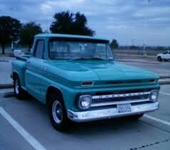 100 Oldride Classic Trucks 1966 Chevy Stepside Truck Take It For A Spin Chevy