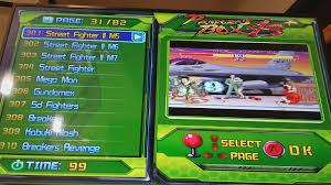 Mortal Kombat Arcade Machine Uk by Upright Arcade Machine 815 Games Tron Theme Arcadecity