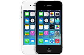 Apple iPhone 4S vs Apple iPhone 5S
