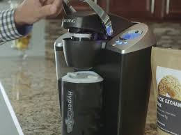 FAU Business Plan Competition Winner Introduces Iced Coffee Maker HyperChiller Launches Kickstarter