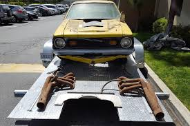 Craigslist Find! Abandoned 1970 Gremlin Drag Car - Hot Rod Network How To Avoid Curbstoning While Buying A Used Car Craigslist Scams Ct Free Cars Santa Maria 2019 20 Top Models First Used Tesla Model 3 Hits For 1500 Roadshow Craigslist Los Angeles Youtube Food Trucks Sale Inspirational San Classic Cars Los Angeles Nemetasaufgegabeltinfo Five Exciting Parts Of Attending Webtruck Ca For By Owner New Updates Daily Turismo Built On Chevy G20 Chassis 1952 Divco Milk Truck Tokeklabouyorg