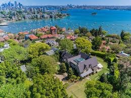 100 Houses For Sale In Bellevue Hill 2 Ginahgulla Road NSW 2023 House Sold