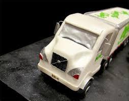 100 Semi Truck Cake Birthday