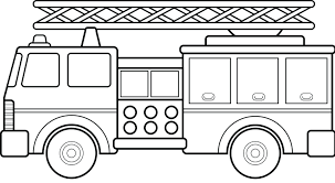 Police Car Printable Coloring Pages Lego Firetruck And Ambulance Book Full Size