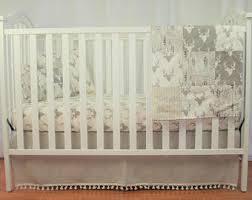 Etsy Baby Bedding by Crib Bedding Set Etsy