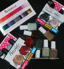 Tj Maxx Halloween by Big Nail Polish Haul From Tj Maxx With Nicole By Opi Barielle
