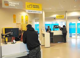 bureau de poste ouvert le samedi apres midi le télégramme lorient nouvelle gare le bureau de poste ouvert