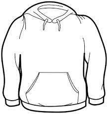 Blank Sweaters Cliparts 280650