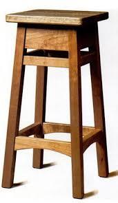 bar stool saddle seat stool by pjones46 lumberjocks com