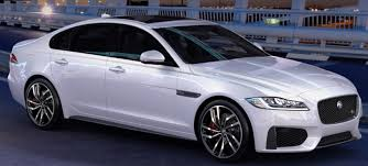 Car Leasing Network Jaguar XF Contract Hire and Car Leasing