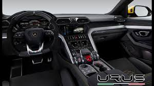 2019 Lamborghini Urus Interior / The New Super Sports Car - YouTube Lamborghini Happy To Report Urus Is A Hit Average Price 240k Lm002 Wikipedia Confirms Italybuilt Suv For 2018 2019 Reviews 20 Top Lamborgini Unveiled Starts At 2000 Fortune Looks Like An Drives A Supercar Cnn The Is The Latest Verge Will Share 240k Tag With Huracn 2011 Gallardo Truck Trucks 2015 Huracan 18 Things You Didnt Know Motor Trend