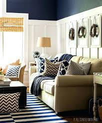 Brown Living Room Ideas by Warm Blue And Brown Living Room Decor Blue Living Room Rugs With