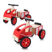 Baby Vivo Push Car Baby Toddlers Ride On Car Push Along Car Truck ... Fire Truck Electric Toy Car Yellow Kids Ride On Cars In 22 On Trucks For Your Little Hero Notes Traditional Wooden Fire Engine Ride Truck Children And Toddlers Eurotrike Tandem Trike Sales Schylling Metal Speedster Rideon Welcome To Characteronlinecouk Fireman Sam Toys Vehicle Pedal Classic Style Outdoor Firetruck Engine Steel St Albans Hertfordshire Gumtree Thomas Playtime Driving Power Wheel Truck Toys With Dodge Ram 3500 Detachable Water Gun
