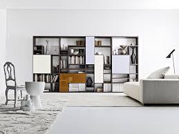 Wood Shelves Design Ideas by Contemporary Bookshelves Designs Living Room Pinterest