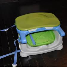 Fisher Price Booster High Chair