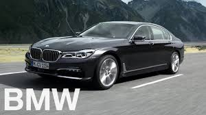 The all new BMW 7 Series ficial launch film