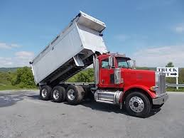 100 Peterbilt Tri Axle Dump Trucks For Sale DUMP TRUCKS FOR SALE IN PA