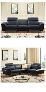 l form büro luxury real liege schnitts wohnzimmer möbel aus echtem moderne leder sofa buy sofá moderno de cuero sofá de cuero auténtico moderno para