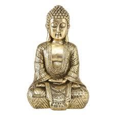 deko figur buddha jarven