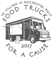 Food Trucks For A Cause