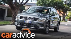 2017 Volkswagen Tiguan 132TSI fortline Review