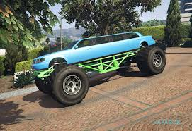 Monster Limo - GTA5-Mods.com Monster Truck Limo Picsling Images That Speak Volumespicsling Hill Galaxy Rage Apk Download Free Racing Game For S Bigfoot Museum Cycles U Quads News Wayne Ipdent Truck Photo Album Diesel Archives Page 2 Of Off Road Wheels Image 4050jpg Trucks Wiki Fandom Powered By Wikia Toyota Hilux V8 Monster Ideal Prom Night Vehicle Limo Co 8995 Classifieds 2012 Sand Worlds Amazing Redneck Limo Monster Truck 8 Door Youtube Chevy Save Our Oceans Batmobile Limousine Pics