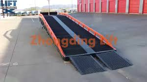 Ce Mobile Truck Loading Ramps For Sale/used Forklift Loading Ramps ... Rhinoramps Car Ramps 16000lb Gvw Capacity Pair Model 11912 94 Alinum 5000 Lb Hauler Loading Walmartcom Product Test Madramps Truck Ramp Dirt Wheels Magazine Folding Motorcycle 3piece Big Boy Ez Rizer 75 Ton Heavy Duty Alinium Southern Tool Autv Llc Landscape 16 Box Custom Youtube A Bike In Tall Truck Tech Helprace Shop Motocross 18 W 5 Dove Pintle Hitch Flatbed Trailer Ramps New Floor Channel Wheelchair The People Attachments By Reese
