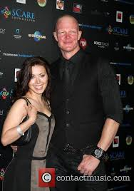 Conga Room La Live by Derek Mears Scare Foundation U0027s 1st Annual Halloween Launch