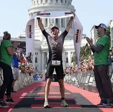 Ironman Wisconsin: Luke McKenzie, Dani Fischer Claim Titles ...