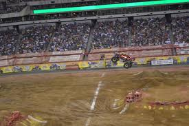 Monster Truck Tips Monsterjam8feb08dallas007thumbnail1jpg Id 228955 Beamng Stadium Filedefender Monster Truck Displayed At Brown County Arena 2015jpg Events Monster Trucks Rmb Fairgrounds Jam In Singapore Shaunchngcom Ghost Rider Backflip Holt Youtube Monster Truck Jam Metlife 06162012 2of2 Cultural Flotsam Spectacular Half Of Truck Arena Outside The Country Forums Lands First Ever Front Flip Proves Anything Is Possible