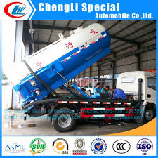 China 3cbm-5cbm Sewage Suction Truck Mini Vacuum Trucks Used Sewage ... Used Street Sweepers And Cleaning Trucks Haaker Equipment Company Peterbilt Tank In Texas For Sale On Buyllsearch Vacuum Curry Supply Combination Jetvac Series Aquatech Home2018 Heavy Diversified Fabricators Inc Man Tga 26350 Rsp Saugbagger Combi Vacuum Trucks Year 2005 Western Canada Promotion June 2017 Jack Doheny 2004 Freightliner Business Class M2 Truckdot Code In Supsucker High Dump Truck Super Products Hydro Excavator Sewer Jetter Vac