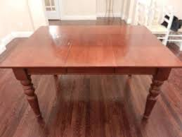 Used Pottery Barn Seagrass Chairs by Home Design Glamorous Pottery Barn Francisco Table Inline