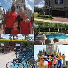 5 Bed Orlando Vacation Rental Home In Reunion Resort Fl