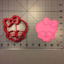 100 Monster Truck Cookie Cutter Alice In Wonderland Cheshire Cat 101