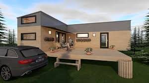tiny houses barat system alle winziges haus modelle