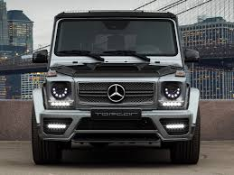 100 Mercedes Benz Truck 2013 Mansory G65 Amg W463 Suv Tuning H Wallpaper
